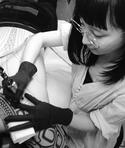 タトゥーはアートから医療に?女性タトゥーアーティストに聞いた「日本の刺青文化の現状」について思うこと。