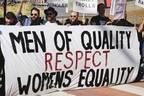 """「女に甘い男=フェミニスト」なんて時代遅れ。""""男""""も""""お金""""も大きく動く欧米フェミニズムの現状。"""
