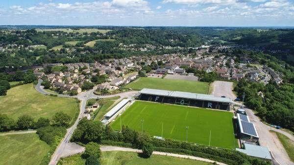 """ビーガン・アスリート増えてます。サッカー大国イギリスで誕生した世界初の""""菜食主義スタジアム""""とは。"""