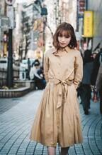 #001 「ファストファッションでも大事にすればいい」。エシカルファッションプランナー鎌田安里紗の『記憶の一着』|赤澤えると『記憶の一着』