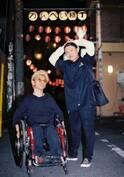 #003「『犯人は発達障害』という報道は遺憾」。発達障害の人を支援するダンサーが話す、日本社会のいきすぎた理想 |車椅子ジャーナリスト徳永啓太の「kakeru」