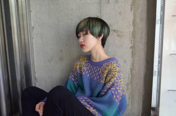 寒いのなんて関係ない!雰囲気違いで見せるショートヘア5選♥