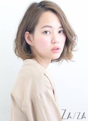 【レングス別】大人かわいいパーマスタイルまとめ♥