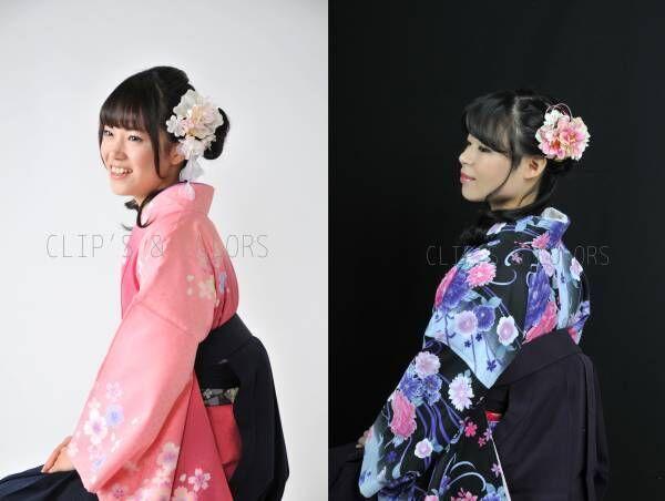 卒業式シーズン★せっかくなら袴で周りと差をつけよう!!