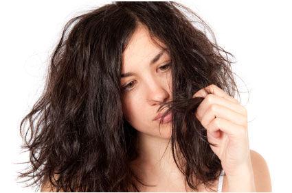 気になる髪のエイジング(老化)…髪も痩せてしまうって知っていますか?