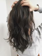 春はもうすぐ!欲しいのは透明感♥髪の赤み撃退トレンドヘアカラー4選