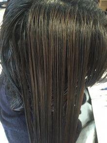 暗くても透明感を♥ローライトで作る暗髪ヘアスタイル♪