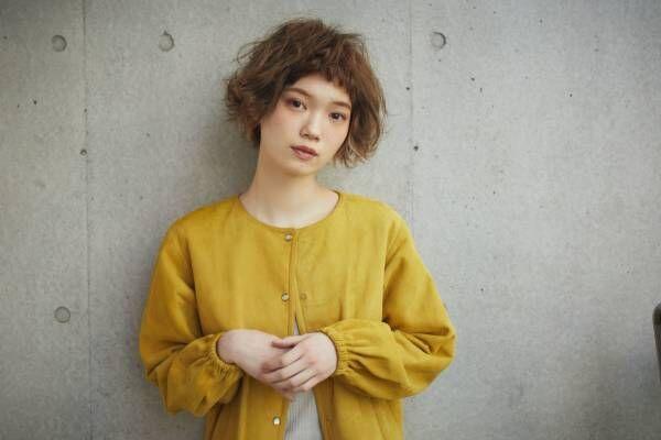 【春のヘアスタイル選びに】ふわっと揺れるのが素敵なボブスタイル5選