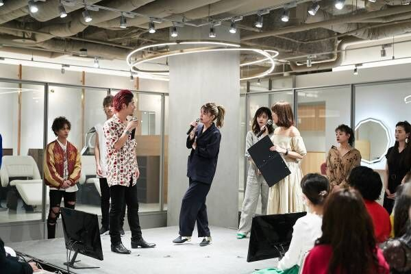【イガリシノブ×高木琢也】美容業界を牽引する二人の初コラボイベントを大公開!