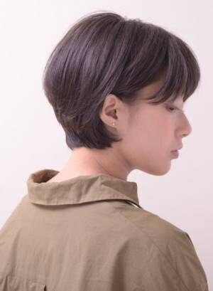 30代・40代の大人女性に人気♡厳選!前下がりショート&ボブヘアスタイルカタログ