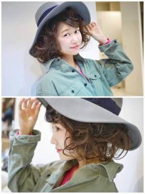 元AKB48 CinDyの「お呼ばれヘア特集〜フェミニン〜」おすすめサロン4選で大変身!