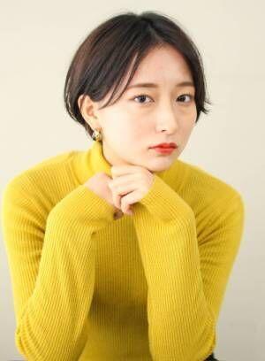 【CIRCUS境】30代 40代 ショートカット特集