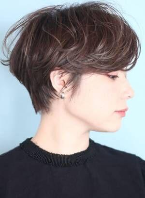 絶対可愛くなれる☆自分に似合うショートヘアが見つかるヘアカタログ集