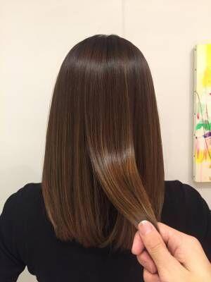 これからの対策に!梅雨・紫外線に負けない髪をつくる!髪質改善美髪チャージ