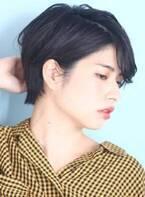カッコ可愛い♡30代*40代オススメ大人ショートヘア特集♡