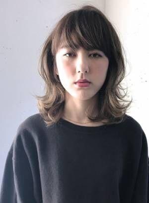 代官山Liikeの人気ヘアスタイルランキング☆