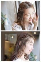 元AKB48 CinDyの「伸ばしかけ前髪アレンジ特集」おすすめサロン4選!