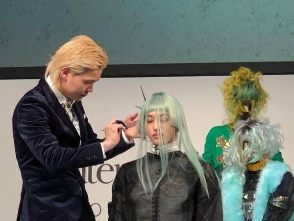 "☆ICD""TREND blast""グランプリ☆大林敬幸が世界一位に輝きました!!"