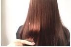 今の毛髪化学で最も髪を傷めない施術を行える!傷んでからではなく「傷ませない事」が大切☆