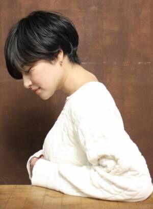 """""""可愛い""""って褒められちゃう女性らしいショート特集"""