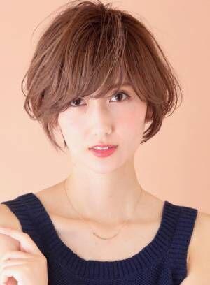 【印象】◇女性の魅力を引き出す小顔の黄金比率
