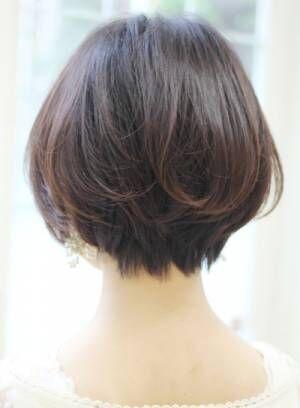 30代40代の大人女性に似合う髪形集