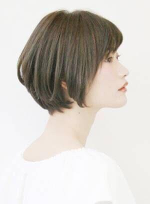 30代40代50代の女性にオススメしたい髪型☆