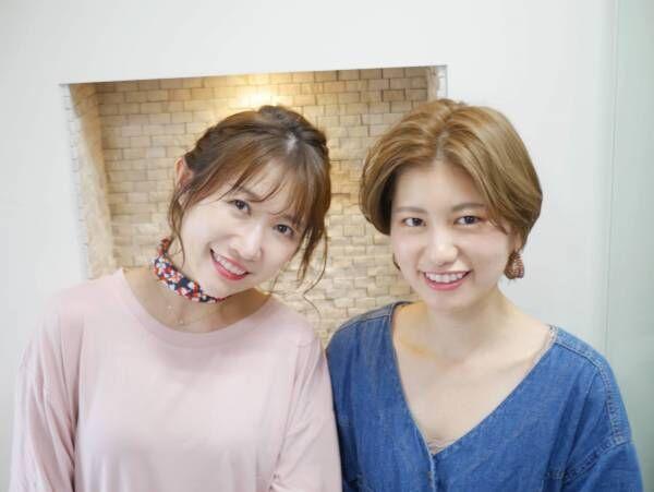 元AKB48 CinDyのイベントヘア特集〜第2弾〜「おでかけアレンジ編」おすすめ4選!