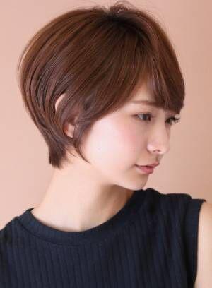 【大人女性に人気】◇後頭部のボリューム感が欲しい人に見て欲しいヘアカタログ