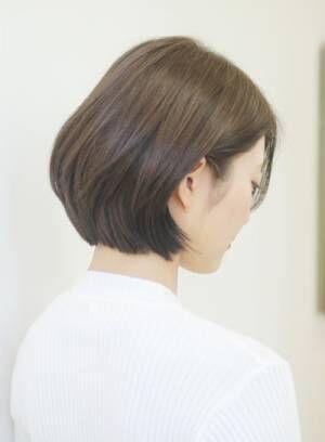 30代40代50代の女性にオススメの髪型♪
