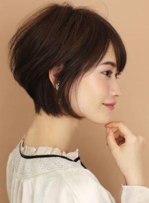 ☆横顔美人ショート☆特集 〜店長 久保友洋〜