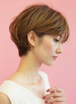 【髪のエイジング対策】年齢と共に髪質が変わったのが気になる方へオススメする髪型特集☆
