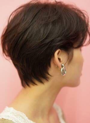 【OLさん・働く女性編】黒髪やダークトーンでもお洒落にキマる髪型特集☆
