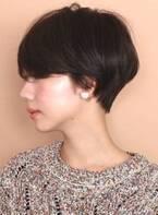 さらに美しく輝く!30代・40代おすすめショートヘア10選☆
