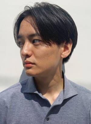 できる男はヘアスタイルでキマる!おすすめメンズヘアスタイル5選!!
