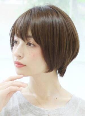 大人女性にこれからの時期におすすめしたい髪型☆