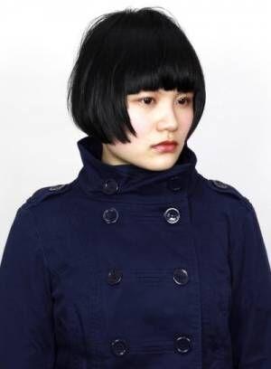 パッツン・ザクザク・ギザギザ・アシメな個性的前髪の髪型まとめ。