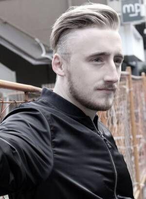 『海外の最新のメンズ髪型はショートヘアが90%以上【2020年版】』