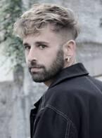 2020年先取りの海外セレブのメンズ髪型特集!