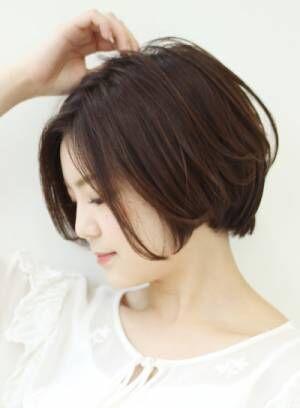 お手入れ簡単可愛い髪形集☆