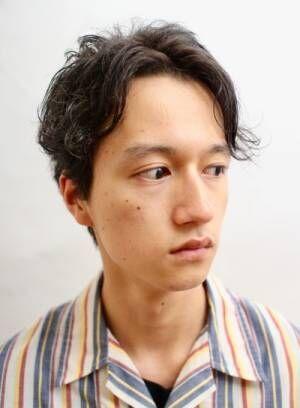 【不動の人気☆ツーブロック】大人メンズスタイル特集