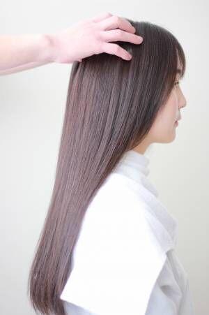 【ダメージが蓄積した髪を補修】大人気の本格的ヘッドスパ☆