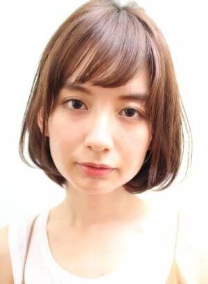 【大人女性】のためのボブスタイル特集〜野川涼太〜