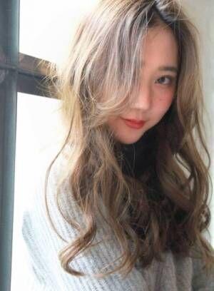 【☆20代30代40代似合う髪型☆】春を感じる大人美人なセミロング&ロングヘアまとめ★