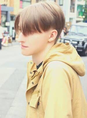 外国人風メンズ簡単スタイリング髪型特集!