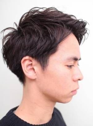 【髪型にお悩みの方、必見!】万人ウケの大人メンズスタイル
