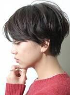 【カッコイイ女性】こなれショートかお洒落ボブか〜野川涼太〜