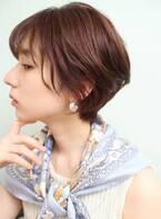 【セットが簡単&こなれ感】お洒落なショート×ニュアンスパーマ〜野川涼太〜