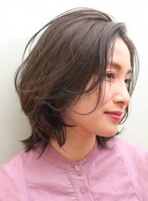 【銀座ボブ美容師】憧れの大人ボブスタイル〜野川涼太〜