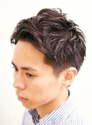 【第一印象で決まる!】好感度No.1のメンズヘアスタイル特集